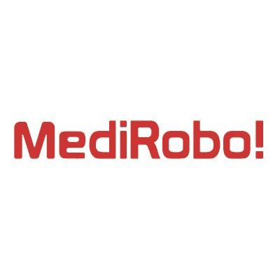RPAソリューション『MediRobo!』